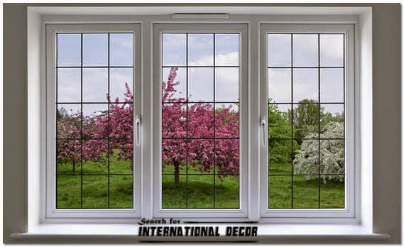 pvc windows,plastic windows,pvc windows types