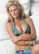 28. Brooklyn Decker (Model/ActressBattleship)