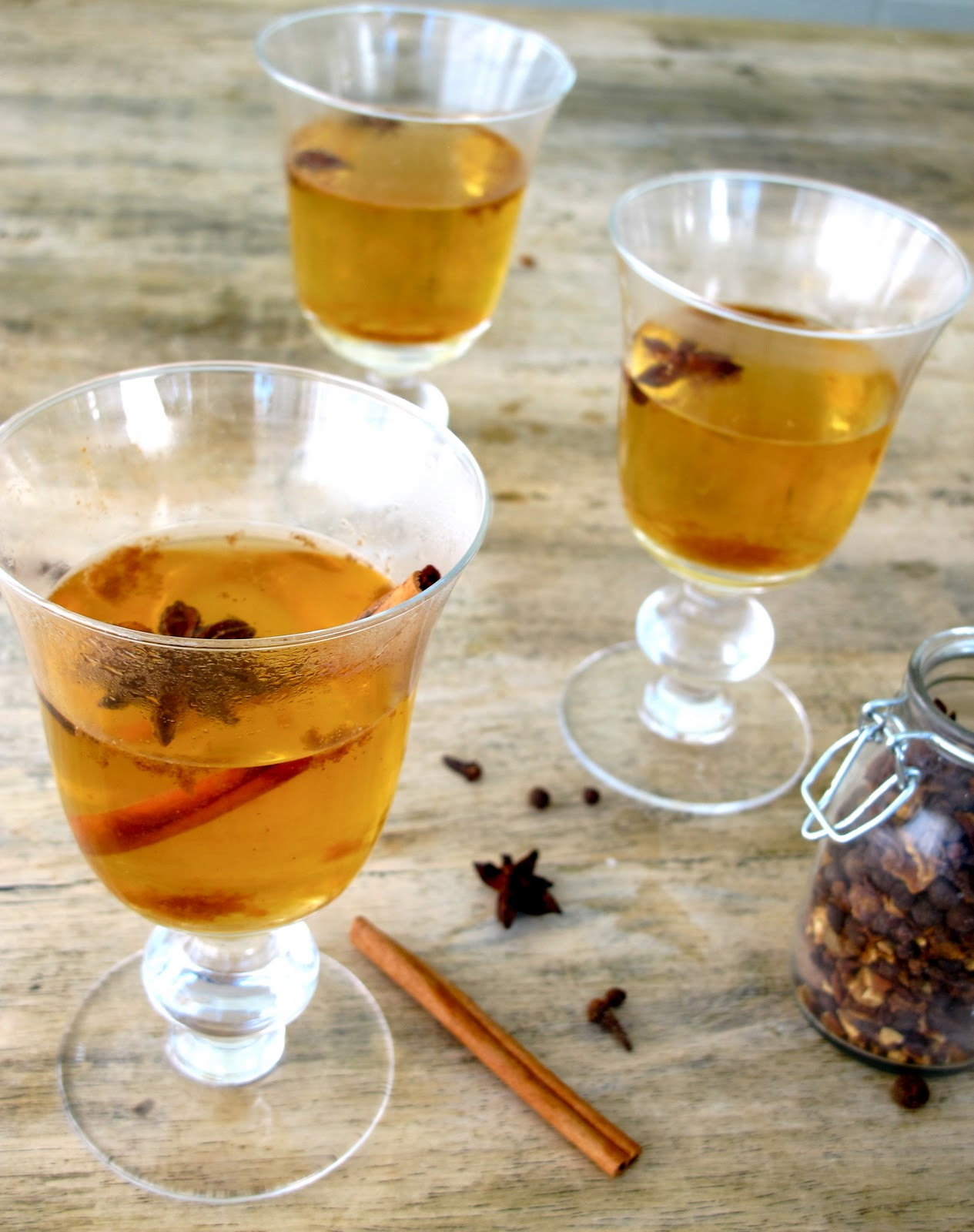 Jenny Steffens Hobick: Spiked Mulled Cider | Fall Entertaining | Fall ...