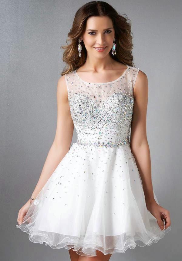 Prom dresses reviews from dresstrend2014.com