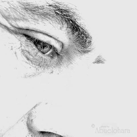 El ojo que ves. Antonio Machado