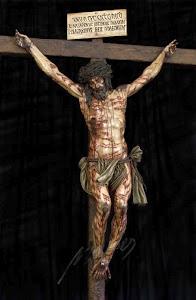 El Crucifijo en el blog