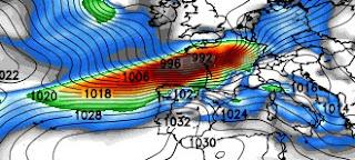 Orkan Deutschland Freitag 16. Dezember abschließender Beitrag, Deutschland, Orkan Sturm Hurrikan Deutschland, aktuell, Dezember, 2011, Sturmwarnung, Europa, Vorhersage Forecast Prognose, Wettervorhersage Wetter,
