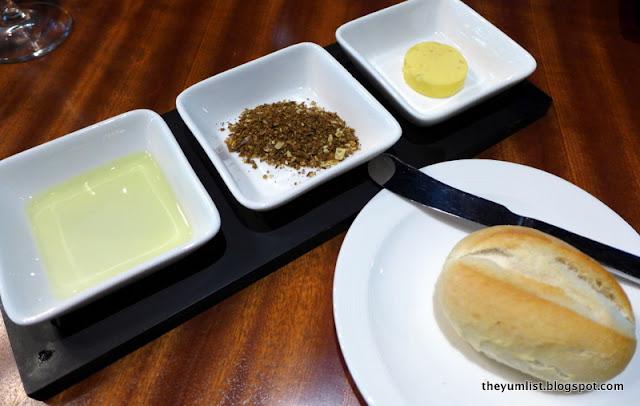 Grill 582, Flavours of Australia, Best Western Premier, Kuala Lumpur