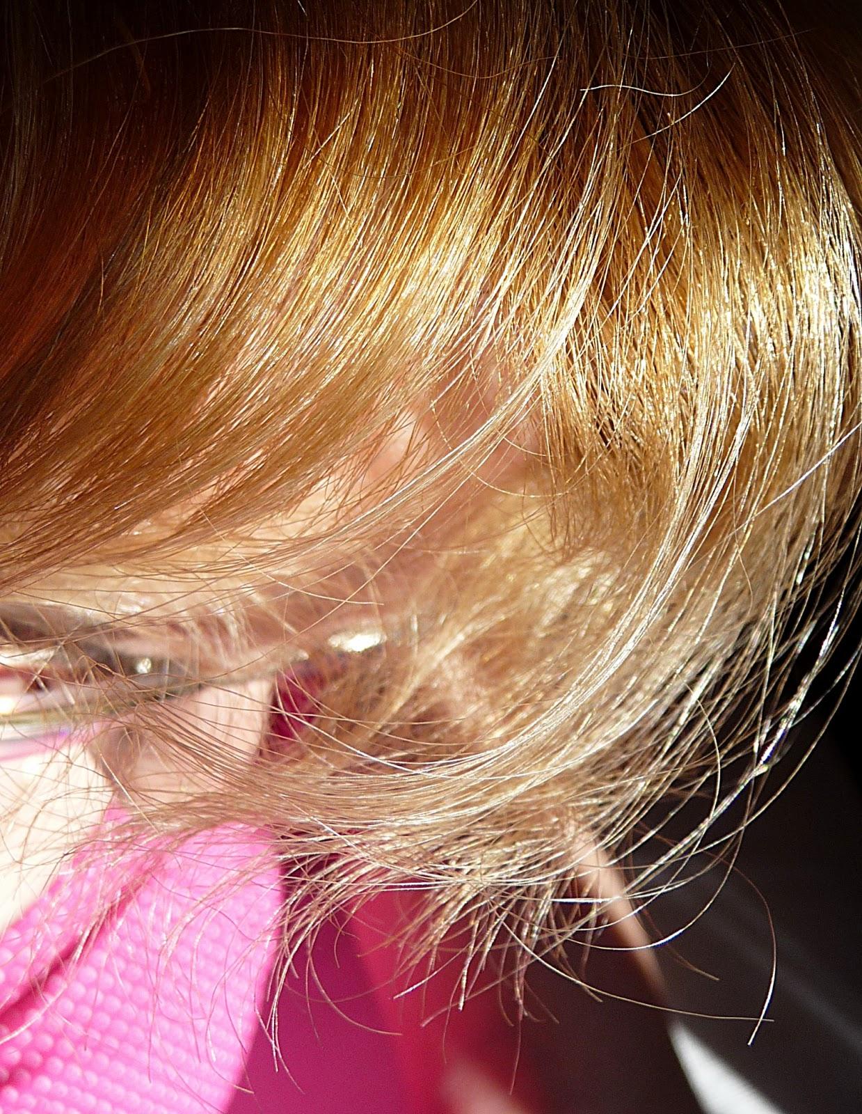 La máscara de noche para los cabellos haeyo zayo hair sleeping pack