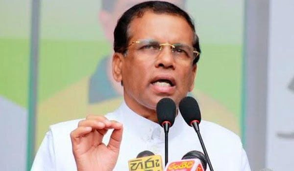 Plan For Races, President illuminates SLFP