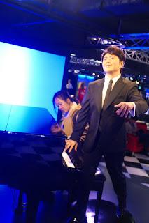 Pianist Lang Lang | www.meheartseoul.blogspot.sg