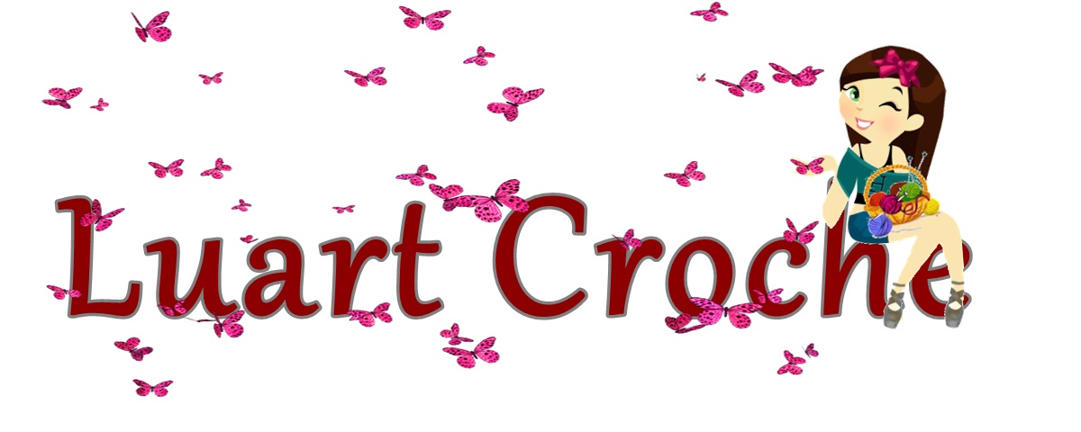 <center>Luart Crochê </center>