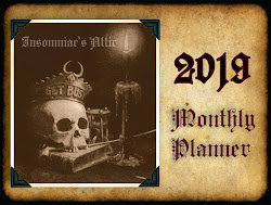 FREE Downloadable 2019 Monthly Planner Northern Hemisphere