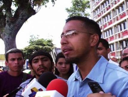 Denunció Diosdado Cabello Atentaron contra candidato socialista a la FCU de la ULA Por: Prensa YVKE