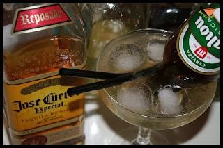 Margarita Beer