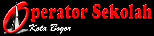 Web Operator Sekolah
