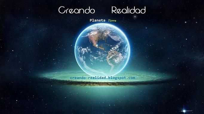 ENTRA AL DIRECTORIO DE Creando-Realidad