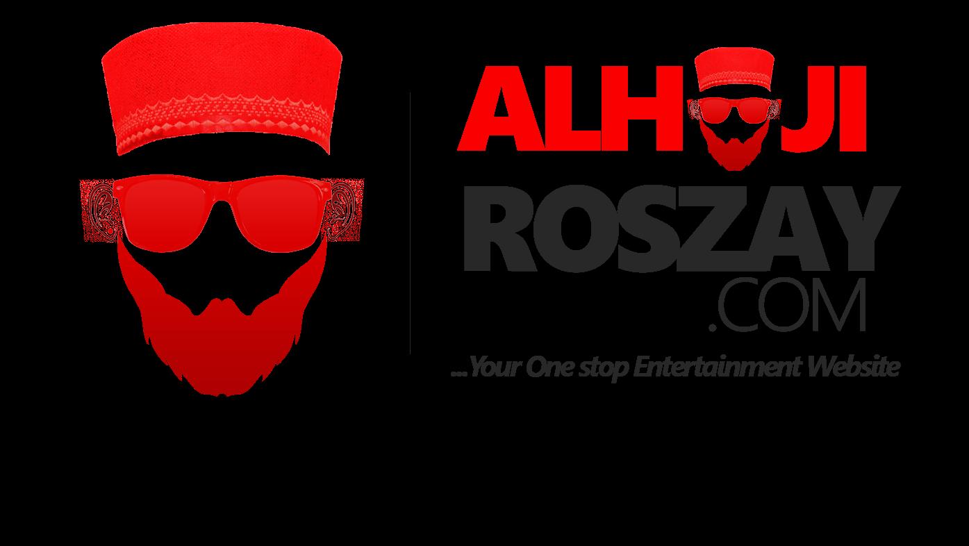 AlhajiRoszayDotCom