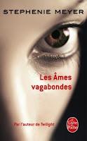 Les âmes vagabondes de Stephenie Meyer