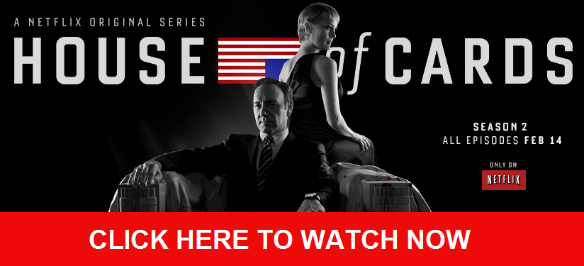 how to watch house of cards online free