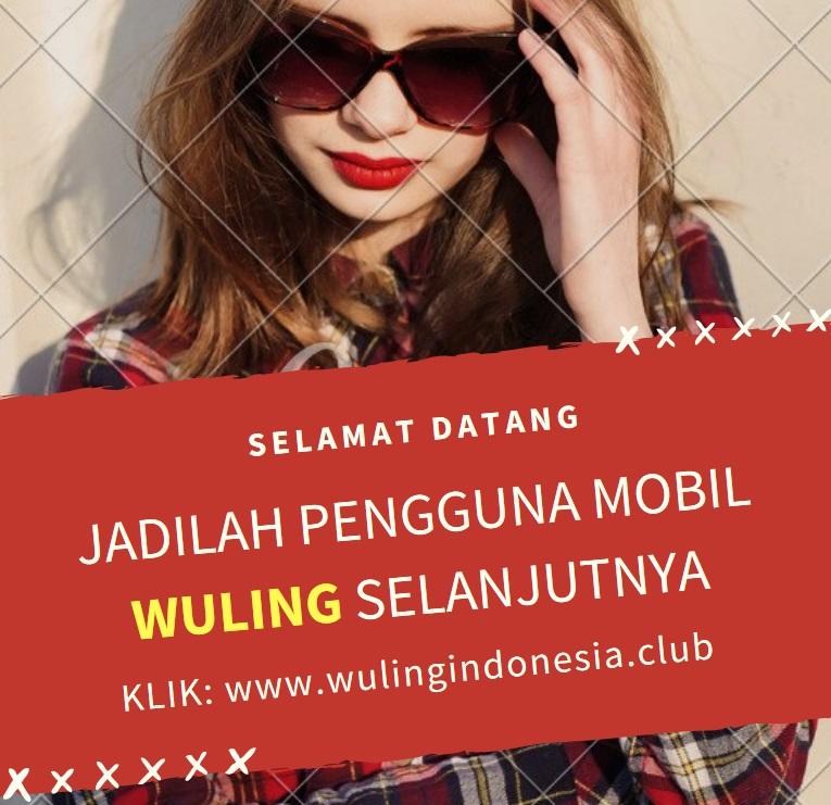 Dealer Wuling Pondok Gede