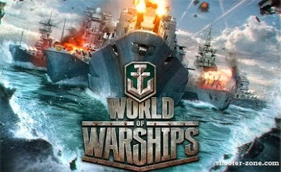 WORLD OF WARSHIPS Скачать