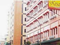 Hotel Murah Dekat Stasiun Medan - Kesawan Hotel