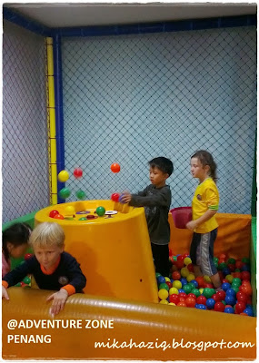 penang indoor playground