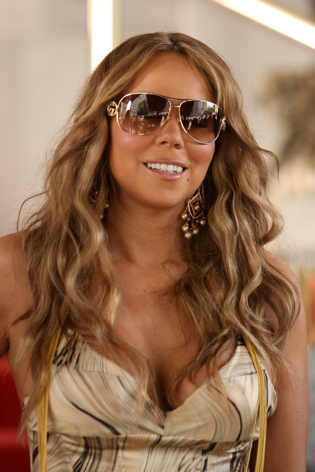 Wallpaper Mariah Carey Hairstyles title=