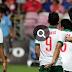 Ini Sepakbola Indah Ala Aji dan Formasi Andalan Timnas Indonesia U-23