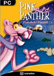 Free Download Pink Panther Pinkadelic Pursuit Pc Game + Crack