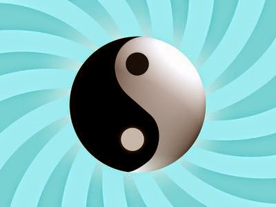 Arti Yin Yang