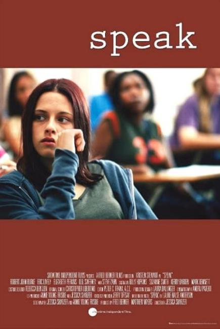 """Speak (2004)"" movie review by Wildan Hariz"