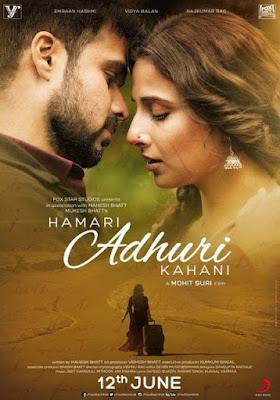 Hamari Adhuri Kahaani (2015) Subtitle Indonesia