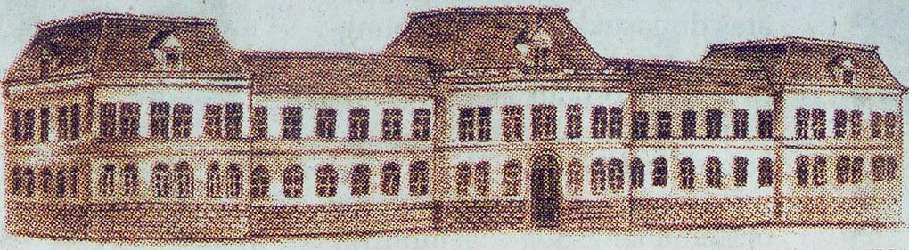 Gedung Detasemen Markas Kodam III/Siliwangi (Gedong Sabau)