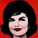 Jackie Andy Warhol