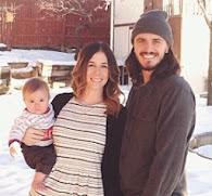 Lindsay & Darren and Wes