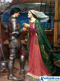 7 Kisah Kekuatan Cinta yang Tercatat Dalam Sejarah - Kujelajahi.com