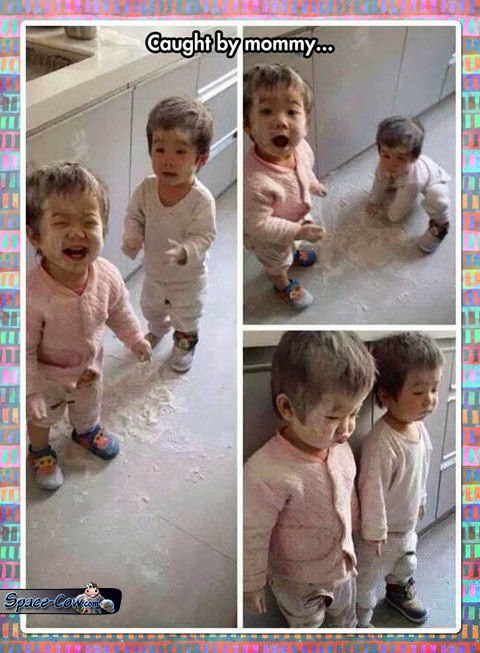 funny cute kids picture