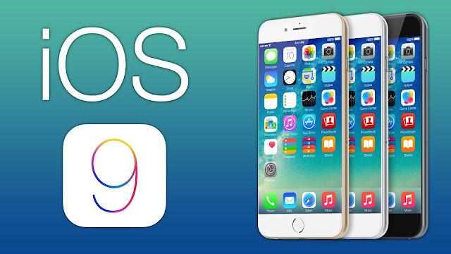 iOS9 Yeni Güncelleme Tarihi