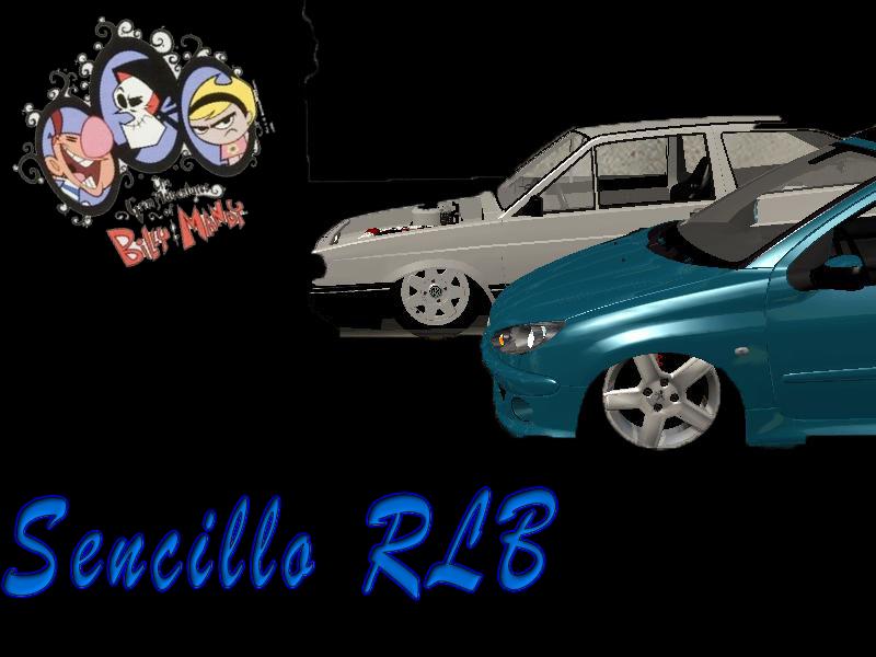 Sencillo RLB #3