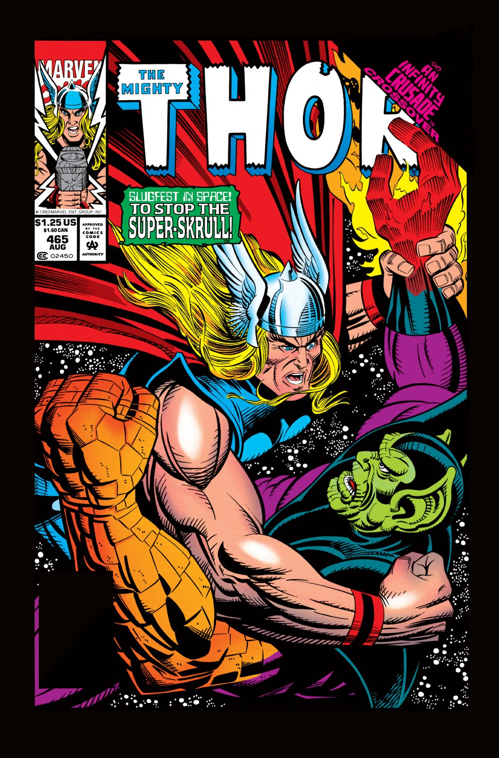 Thor (1966) 465 Page 1