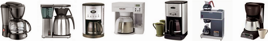 What Is The Best Coffee Maker | Coffee Machine Reviews 2013