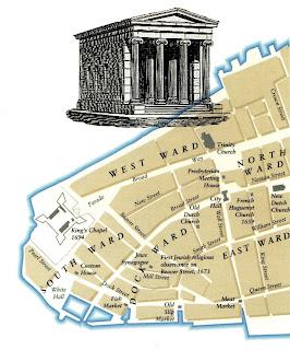 mapa do início de NYC 3