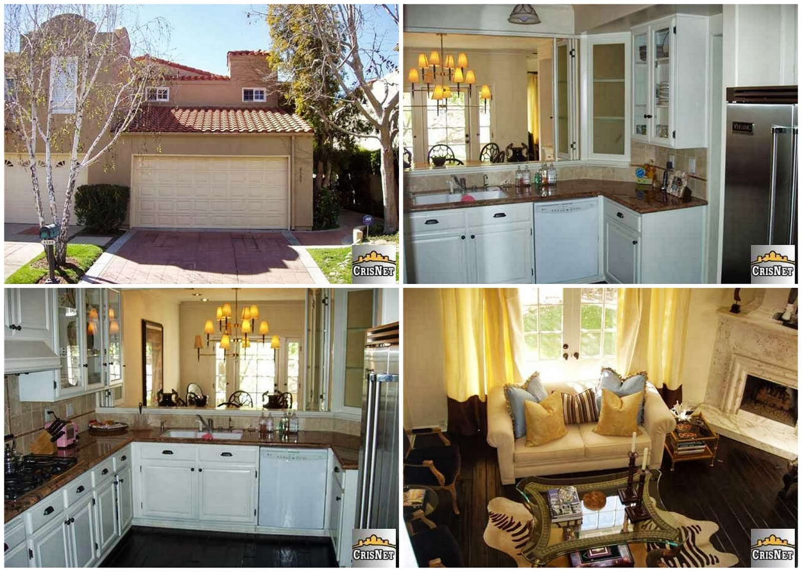 Images Courtesy Prudential California Realty
