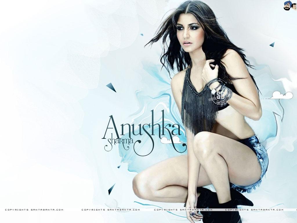 Anushka Sharma hot Wallpapers