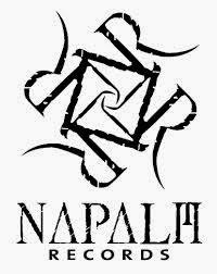 Napalm Records, clique na imagem e acesse o site da gravadora