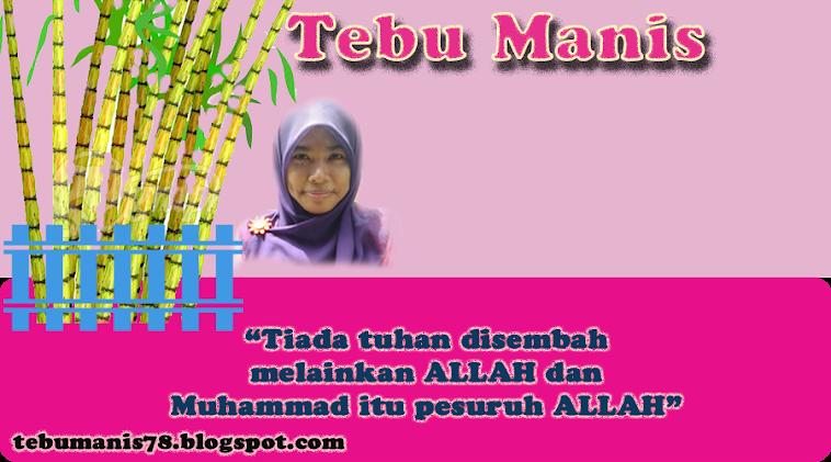 Tebu Manis