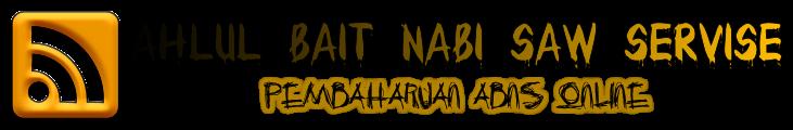 AHLUL BAIT NABI SAW SERVISE