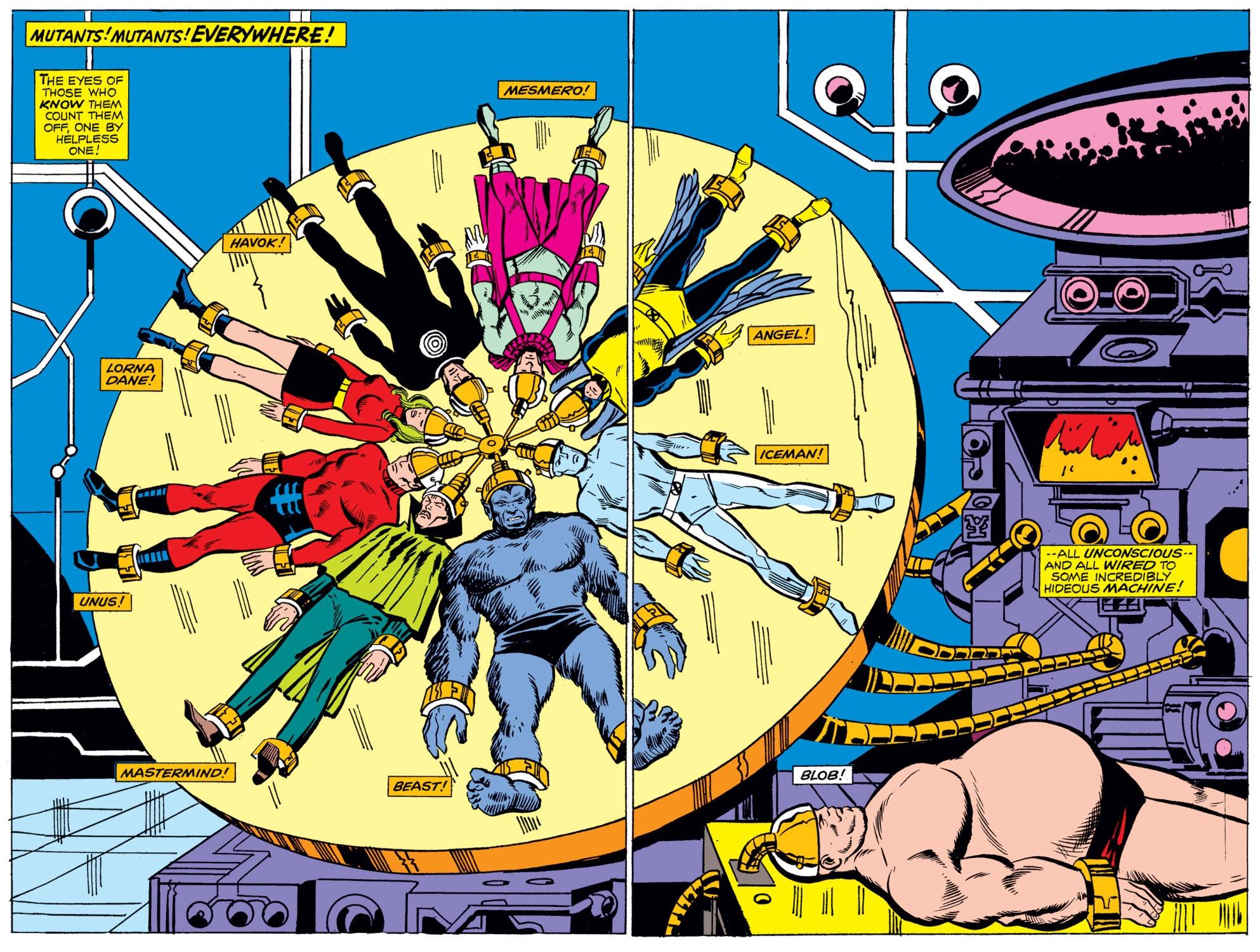 Captain America (1968) Issue #174 #88 - English 13