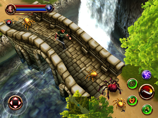 downloads dungeon hunter hd apk download dungeon hunter hd data