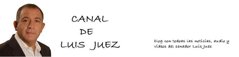 LUIS JUEZ | BLOG
