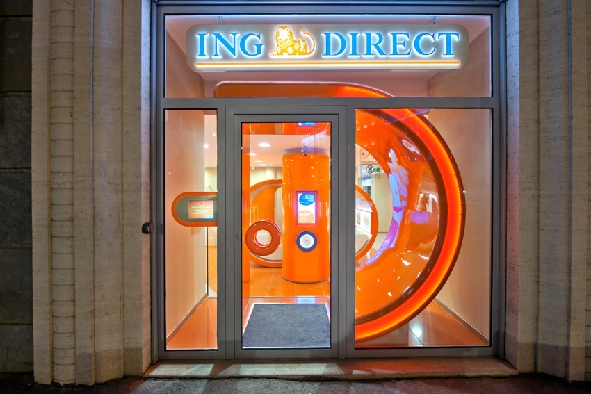 Os gusta danos tu opini n for Oficina ing direct sevilla