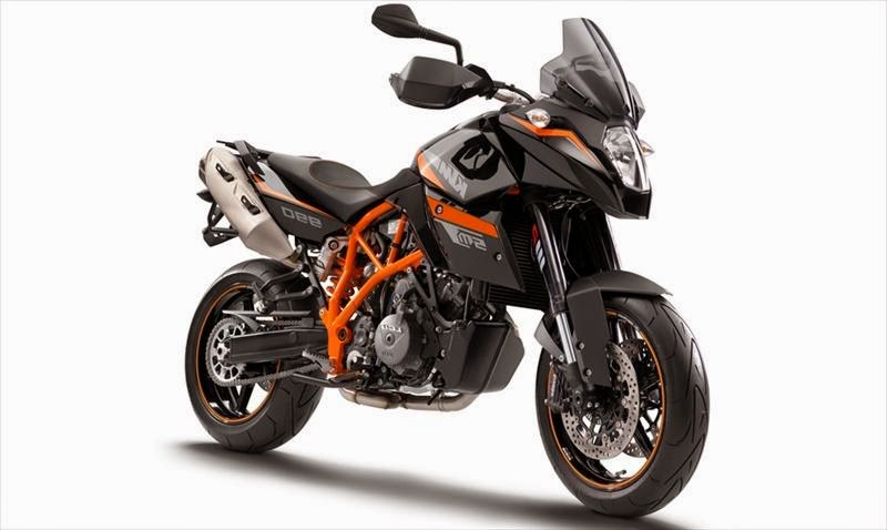 KTM 990 Supermoto T Bikes Desktop Wallpapers
